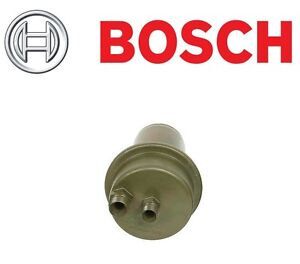 OEM BOSCH Gas Fuel Injection Pressure Accumulator Unit for Volkswagen for Audi
