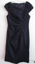 Adrianna Pappel Women's Purple Coctai  dress  size 6- NEW