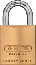 ABUS XP20S Schließzylinder Türzylinder gleichschließend zum Set kombinierbar