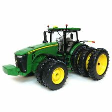 1/16 Prestige Series John Deere 8400R w/ Rear Triples and Front Duals 45567 ERTL