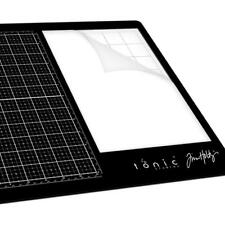 Tonic Studios Tim Holtz Replacement Non-Stick Mat For Glass Media Mat 1915E