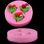 3D Silicone Cake Fondant Mold Chocolate Pastry Baking Mould Deco Sugarcraft Sell