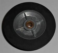 Vintage Turntable Idler Wheel - Unused - NOS (39.5mm Diameter) For BSR & Others