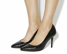Leather Court OFFICE Shoes for Women