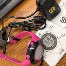 Pink Soleus GPS Fit 1.0, GPS Watch