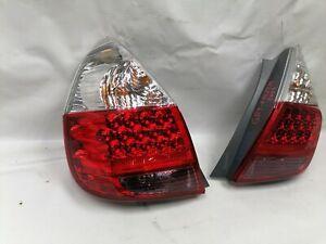 JDM Tail lights LED Honda Jazz / Honda Fit GD1 GD2 GD3 GD4 03-07 OEM