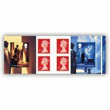 Pre-Order : GB 2020 PM75 - Sherlock 6 x 1st Commemorative Booklet