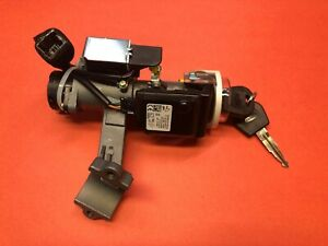 For 2002-2007 Saturn Vue Ignition Lock Cylinder AC Delco 66499PN 2006 2005 2004
