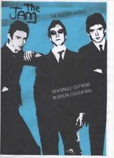The Jam/ Paul Weller