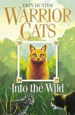 Warrior Cats (1) Into the Wild,Erin Hunter