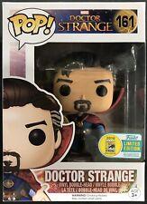 SDCC 2016 Funko Pop Marvel Doctor Strange #161 Fast Shipping!