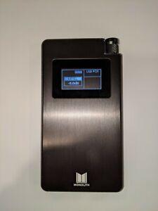 Monoprice Monolith THX AAA DAC Amplifier