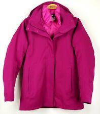 Patagonia Tres 3-in-1 Parka Jacket Womens M medium H2No down coat 28191 $599