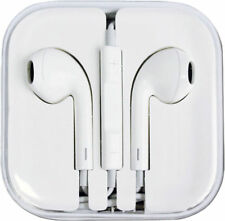 Quality Handsfree Headphone Earphone with Mic for Iphone 6 6S Iphone 5 5S & 4 4S