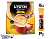 NESCAFE BLEND & BREW 3-in-1 Instant Coffee Mix MILD 25 sachets x 19g