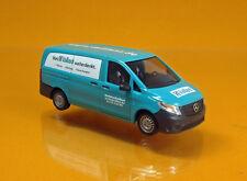 """Busch 51132 Mercedes-Benz Vito """" Vaillant - Kundendienst """" - Scale 1:87"""
