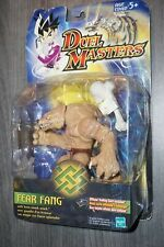 Duel Masters Fear Fang Figure 2003 Hasbro NEW Sealed #6