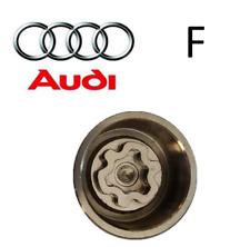Audi Wheel Locking Nut Key Letter F, Code 806