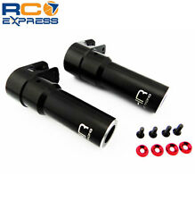 Hot Racing Axial 1/8 Yeti XL Aluminum Rear Straight Axle Adapter YEX2201