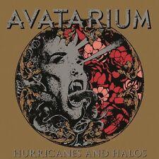AVATARIUM - Hurricanes And Halos CD