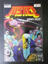 Justice #20 - Marvel - COMICS # 7J24
