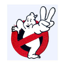 Ghostbusters 2 Arm Patch