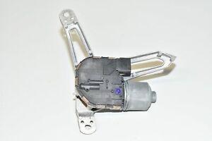 BMW I01 i3 Wischermotor links Wiper motor left 7359449 1800km!
