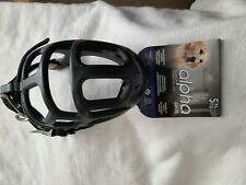 ALPHA DOG MUZZLE BY ZEUS SIZE 5 XL