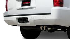 Corsa 2007 2008 Chevy Chevrolet Tahoe Gmc Yukon 5 3l V8 Catback Exhaust System Fits