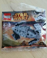 LEGO Star Wars TIE Advanced Prototype [30275] RARE SEALED polybag promo new