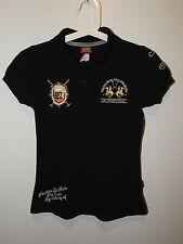 Camisa polo para mujer La Martina Talla M