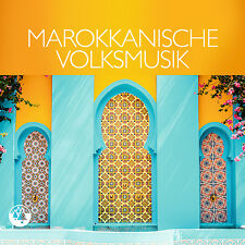 CD marocchino Traditionals di Various Artists