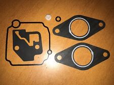 Mercury Mariner F9.9 F15 4-Stroke Outboard Carburettor Service Gasket Kit