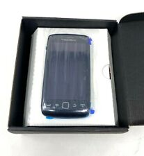 Blackberry Torch 9860- 4Gb-Black- U.S. Cellular- Smartphone- Clean Imei with Box