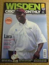 WISDEN - LARA - July 2000 Vol 22 #2