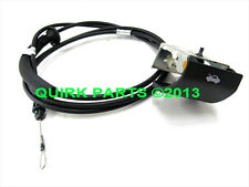 1998-2001 Ford Explorer & Mercury Mountaineer Hood Release Control Cable OEM NEW