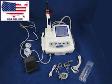 Apex Locator Pulp Tester Led Curing Light Endodontic System All In One