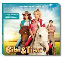 Englische Bibi & Tina hörspiele