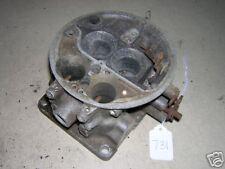 Carburetor Core, Holley 4bbl 55 1955 Ford Mercury V-8