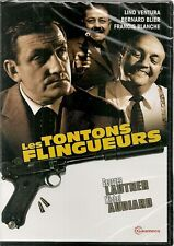 LES TONTONS FLINGUEURS ; Lino Ventura - DVD NEUF SOUS BLISTER