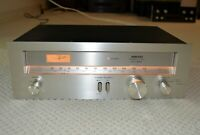 Vintage Classic Nikko NT-550 AM/FM Stereo Tuner  - Tested & Working