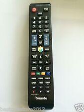 Samsung AA59-00582A sub AA59-00580a replace Remote UN55ES6100FXZA UN40ES6100FXZA