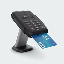 Paypal Here Desktop Stand Cradle Mount & Charger - UK Stock & Free Shipping !