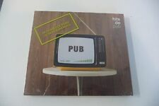 PUB TV CHEMICAL BROTHERS DIANA ROSS BLOC PARTY JUSTICE TROUBLEMAKERS CD NEUF
