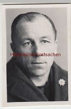 (F4934) Orig. Foto Porträt Erich Hoffman a. Seidenberg O.L. vor 1945