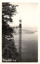 15421/ Foto Ak, Bürgenstock, Lift, 1928