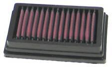 K & n Filtro De Aire Para Bmw R1200 Gs R Rt 2004-2014 bm-1204