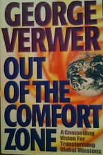 Out of the Comfort Zone : A Compelling Vision for Transforming Global Missions