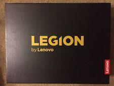 Lenovo Legion Y520-15IKBN 80WK00FCUS Intel i7-7700HQ 8GB 1TB HDD 128GB SSD 15.6