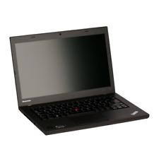 "Lenovo ThinkPad T440 (14"") A-Ware, 120GB SSD, Bluetooth, DisplayPort, WINDOWS 10"
